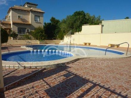 Chalet, Situado en San Fulgencio Alicante 20
