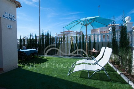 Chalet, Situado en Torrevieja Alicante 12