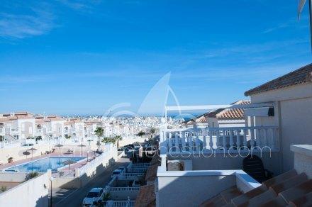 Chalet, Situado en Torrevieja Alicante 13