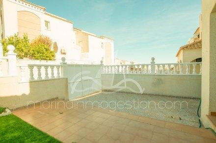 Chalet, Situado en Torrevieja Alicante 16