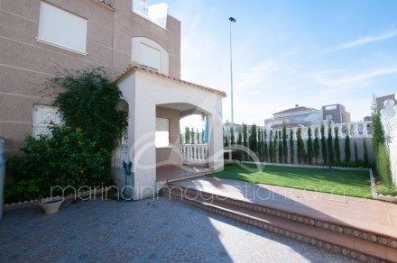 Chalet, Situado en Torrevieja Alicante 15