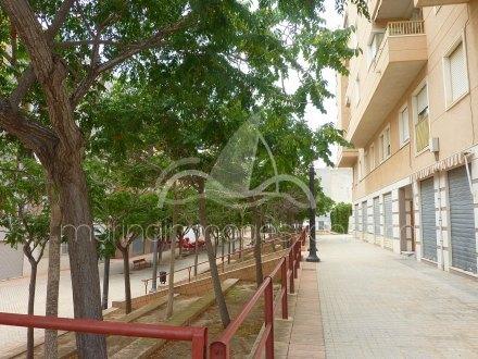 Apartamento, Situado en Elche Alicante 14