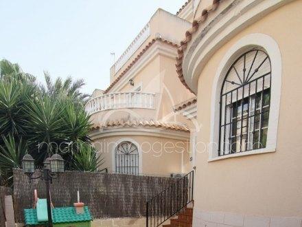 Chalet, Situado en San Fulgencio Alicante 26