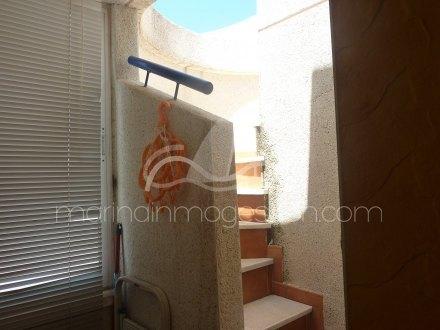 Bungalow, Situado en San Fulgencio Alicante 21