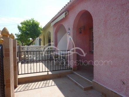 Bungalow, Situado en San Fulgencio Alicante 15