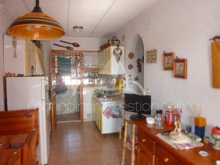Chalet independiente, Situado en San Fulgencio Alicante 9