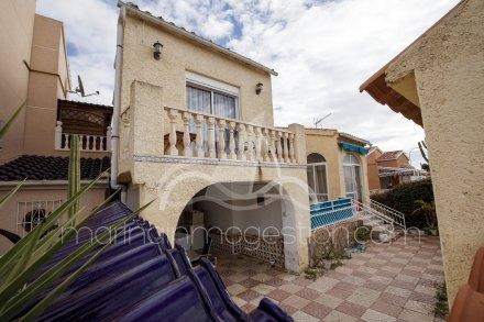 Chalet independiente, Situado en San Fulgencio Alicante 17