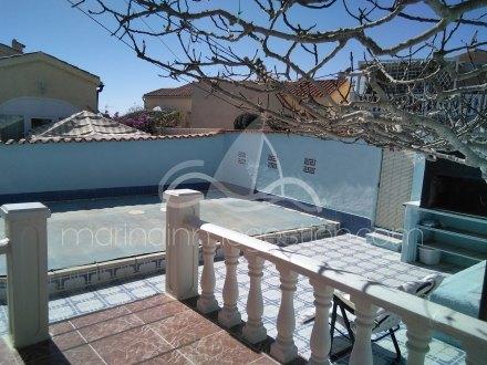 Chalet independiente, Situado en San Fulgencio Alicante 15
