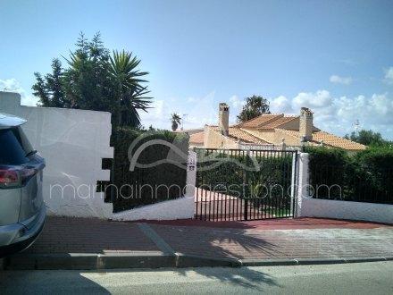 Chalet independiente, Situado en San Fulgencio Alicante 22
