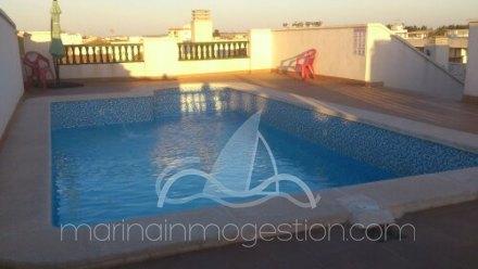Apartamento, Situado en Dolores Alicante 4
