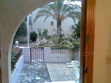 Bungalow, Situado en Guardamar del Segura Alicante 7
