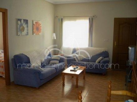 Bungalow, Situado en Torrevieja Alicante 2