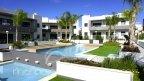 Apartamento en Rojales. Campos de golf
