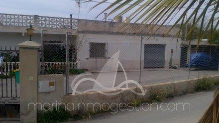 Finca, Situado en Elche Alicante 4