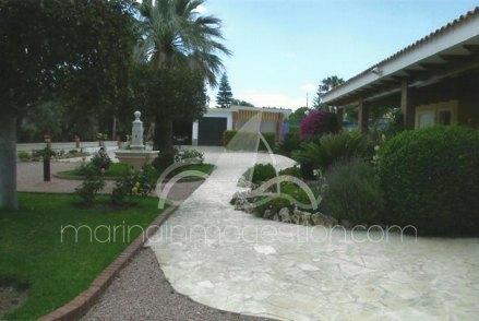 Chalet independiente, Situado en Elche Alicante 6