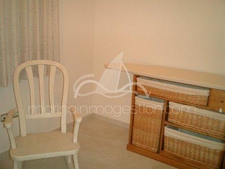 Apartamento, Situado en Almoradí Alicante 10