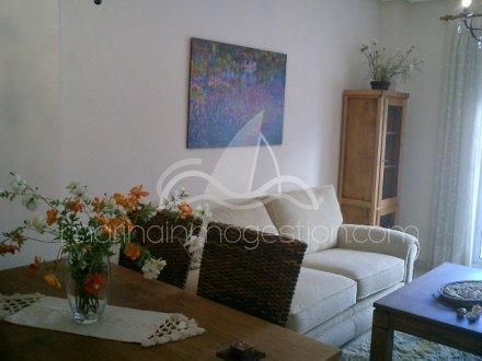 Apartamento, Situado en Almoradí Alicante 1