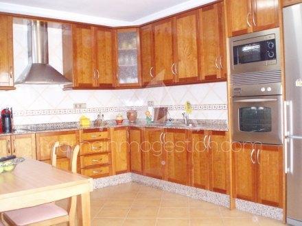 Chalet independiente, Situado en Orihuela Alicante 9
