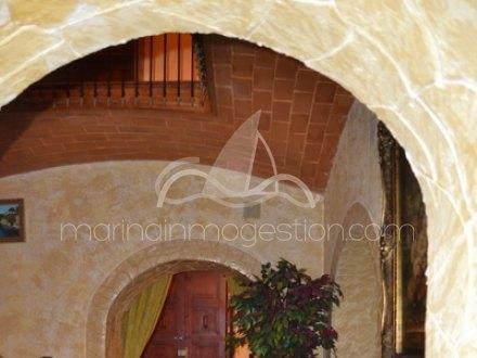 Bungalow, Situado en Dolores Alicante 3