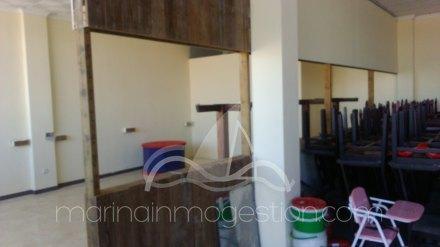 Local comercial, Situado en San Fulgencio Alicante 4
