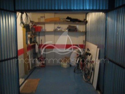 Garaje, Situado en Elche Alicante 1