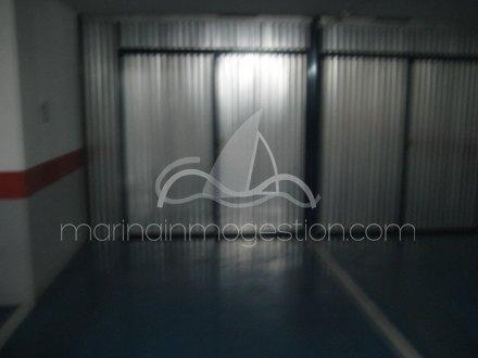 Garaje, Situado en Elche Alicante 3
