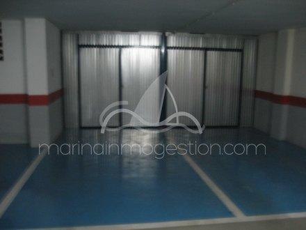Garaje, Situado en Elche Alicante 4