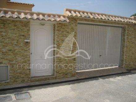 Chalet independiente, Situado en San Fulgencio Alicante 21
