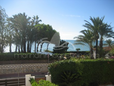 Bungalow, Situado en Santa Pola Alicante 2