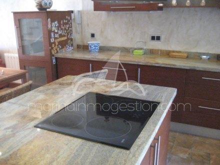 Bungalow, Situado en Santa Pola Alicante 15