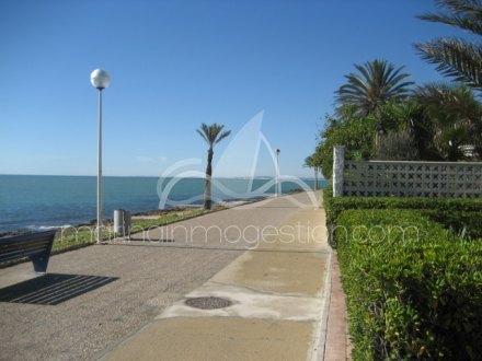 Bungalow, Situado en Santa Pola Alicante 29