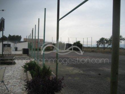 Chalet independiente, Situado en Elche Alicante 23