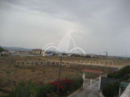 Chalet independiente, Situado en Elche Alicante 27