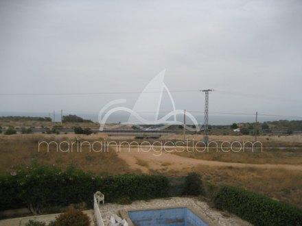 Chalet independiente, Situado en Elche Alicante 30
