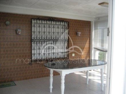 Chalet independiente, Situado en Elche Alicante 35