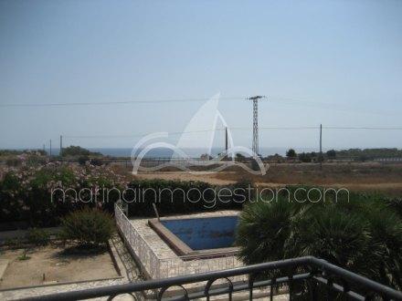 Chalet independiente, Situado en Elche Alicante 37