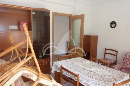 Apartamento, Situado en Santa Pola Alicante 5