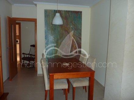 Apartamento, Situado enSan FulgencioAlicante 3