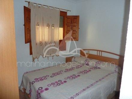 Bungalow, Situado en San Fulgencio Alicante 9