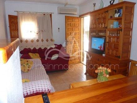 Bungalow, Situado en San Fulgencio Alicante 6