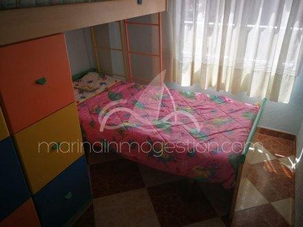 Apartamento, Situado enSanta PolaAlicante 8