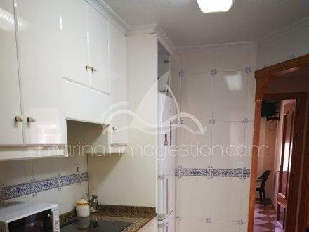 Apartamento, Situado enSanta PolaAlicante 4