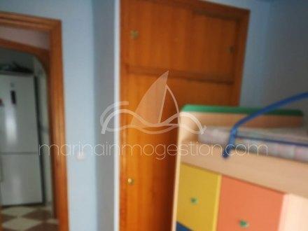 Apartamento, Situado enSanta PolaAlicante 9