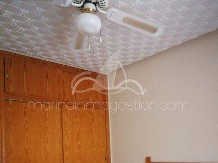 Apartamento, Situado enSanta PolaAlicante 10