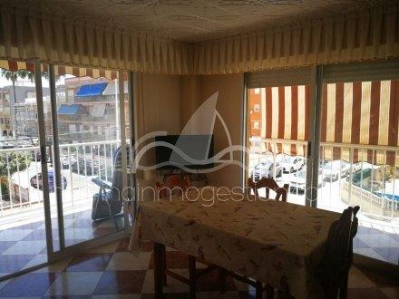 Apartamento, Situado enSanta PolaAlicante 2