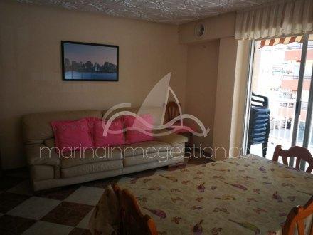 Apartamento, Situado enSanta PolaAlicante 3