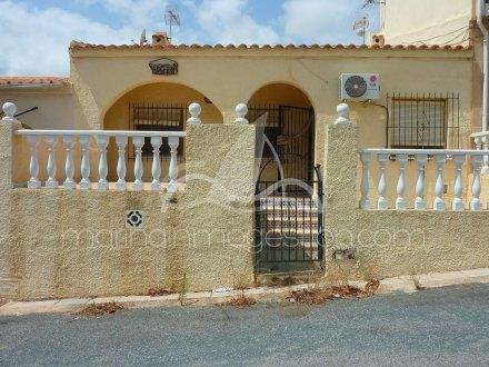 Bungalow, Situado en San Fulgencio Alicante 19