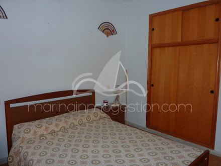 Bungalow, Situado en San Fulgencio Alicante 8