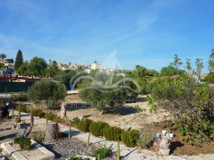 Chalet independiente, Situado en San Fulgencio Alicante 34