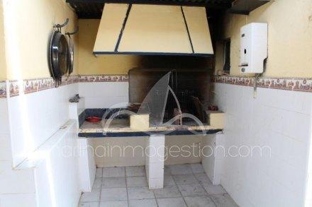 Chalet independiente, Situado en San Fulgencio Alicante 24